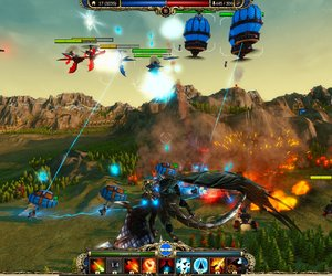 Divinity: Dragon Commander Videos