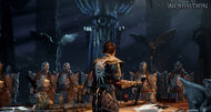 Previous decisions 'will carry' into Dragon Age: Inquisition