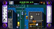 Retro City Rampage PC June update screenshots