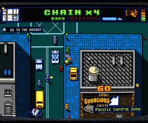 Retro City Rampage Files