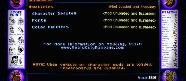 Retro City Rampage News