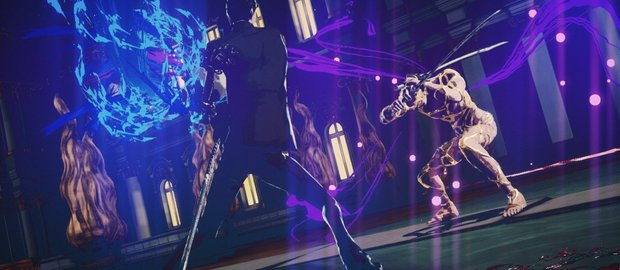 Killer Is Dead News