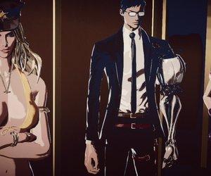 Killer Is Dead Screenshots