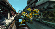 Strike Vector trailer shows Quake 3-influenced dogfighting