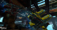 Strike Vector screenshots