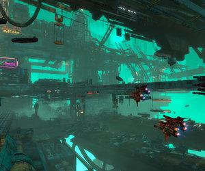 Strike Vector Screenshots
