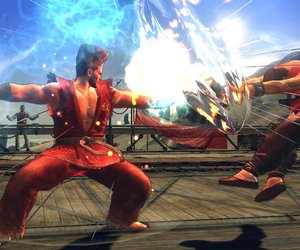Tekken Revolution Screenshots