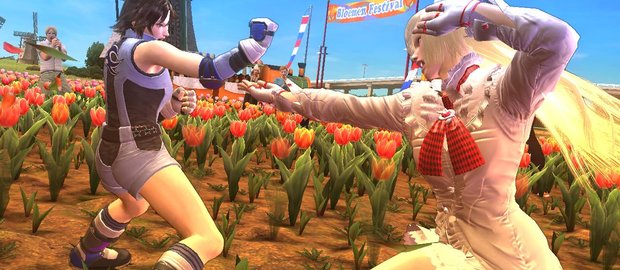 Tekken Revolution News