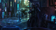 Satellite Reign Kickstarter ends, hitting destructible environments stretch goal
