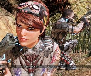 Scourge: Outbreak Screenshots