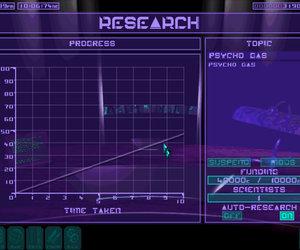 Syndicate Wars Screenshots