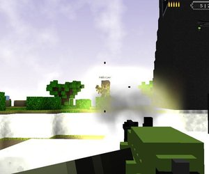 Guncraft Screenshots