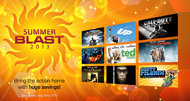 PlayStation Network 'Summer Blast' sale announced