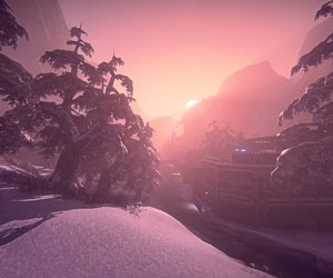 PlanetSide 2 Screenshots
