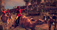 Total War: Rome 2 video shows Battle of the Nile from Roman view