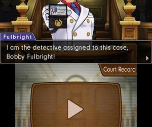 Phoenix Wright: Ace Attorney - Dual Destinies Files