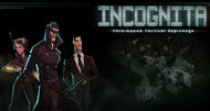 Turn-based tactics 'Incognita' announced by Klei