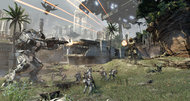 Titanfall trailer shows off 'Attrition'