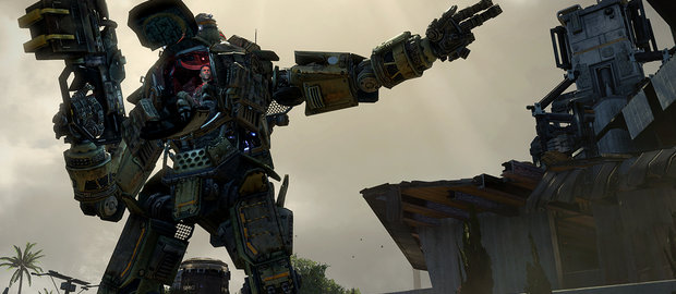 Titanfall News