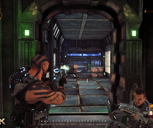 Scourge: Outbreak Screenshots