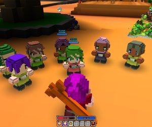 Cube World Files