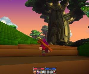 Cube World Videos