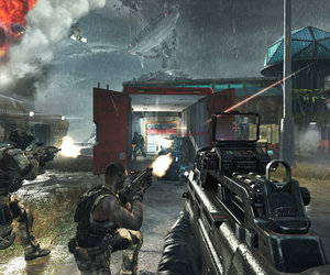 Call of Duty: Black Ops 2 Chat