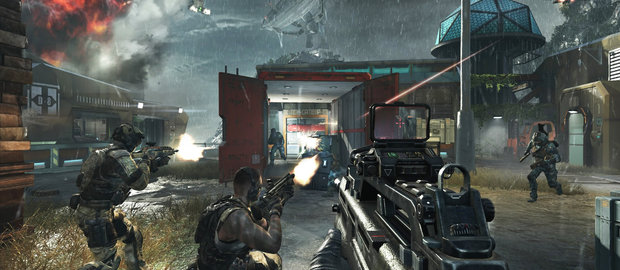 Call of Duty: Black Ops 2 News