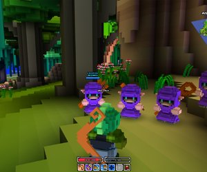 Cube World Screenshots
