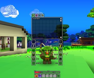Cube World Files