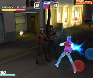 Kavinsky Screenshots