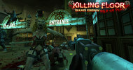 Killing Floor free for a week as Summer Sideshow introduces Objective Mode
