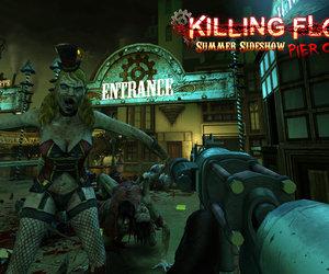 Killing Floor Videos
