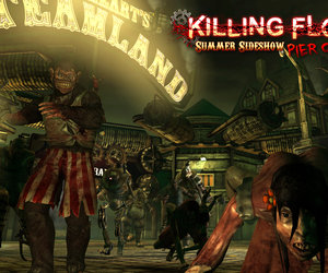 Killing Floor Files
