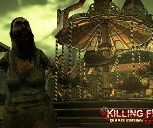 Killing Floor Files