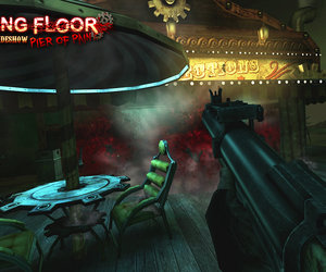 Killing Floor Chat