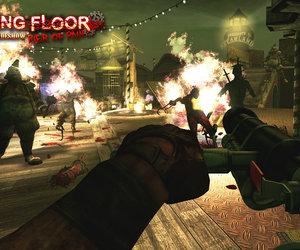 Killing Floor Chat