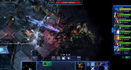 StarCraft II opens up Arcade games to demo