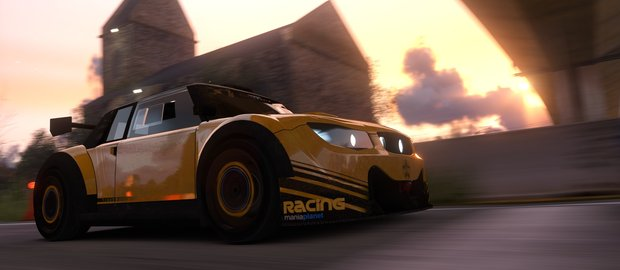 TrackMania 2 Valley News