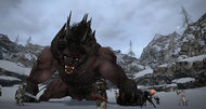 Final Fantasy 14's relaunch runs into server issues