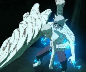 Naruto Shippuden: Ultimate Ninja Storm 3 Full Burst Chat