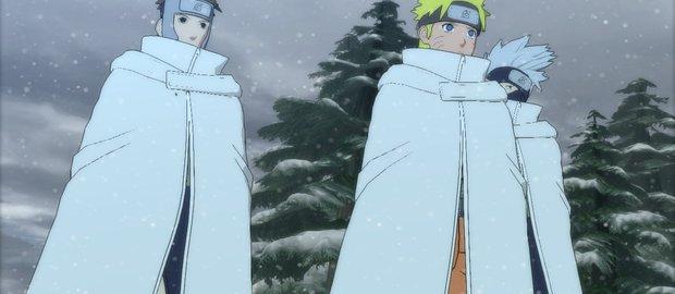 Naruto Shippuden: Ultimate Ninja Storm 3 Full Burst News