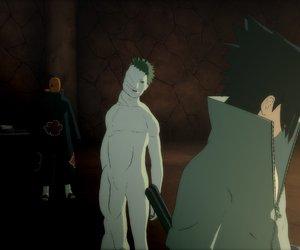 Naruto Shippuden: Ultimate Ninja Storm 3 Full Burst Files