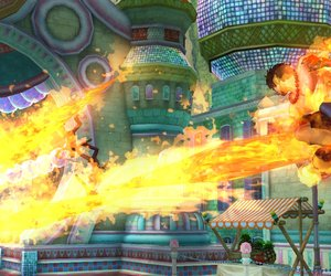 One Piece: Pirate Warriors 2 Videos