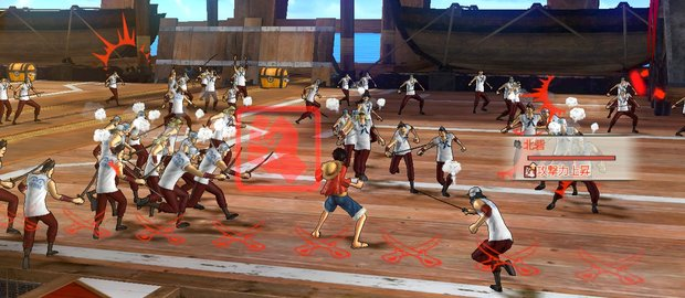 One Piece: Pirate Warriors 2 News