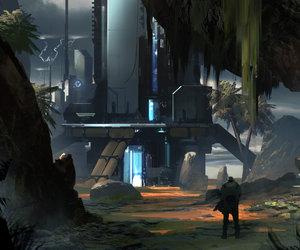 Halo 4 Chat