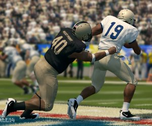 NCAA Football 14 Files