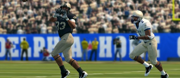 NCAA Football 14 News