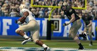 EA Sports abandons college football game for 2014