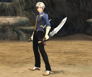 Tales of Xillia 2 Screenshots